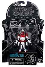 "STAR WARS BLACK SERIES FIGURE WAVE 8 3.75"" CLONE COMMANDER THORN #15"