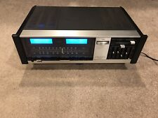 Vintage JVC JR-S300 Stereo Receiver Made in Japan Working