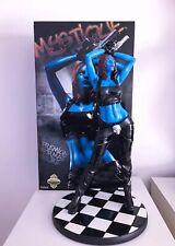 Sideshow Mystique 1:4 Premium Format Figure Exclusive Version, Never Displayed