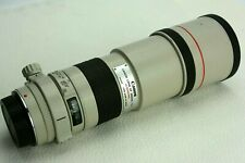 Canon EF 300mm f/4 L USM, Objektiv