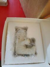 Lenox 2006 Teddy Bear'S Bright Christmas Porcelain Ornament