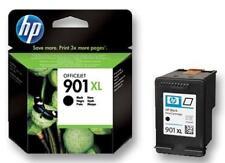 Ink Cartridge Cc654Ae Hp901Xl  Black - Cc654Ae