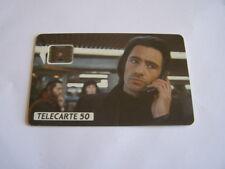 telecarte lanvin cinema 3 50u ref phonecote F237