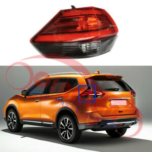 Tail Signal Light Assembly LED Left Outside For Nissan X-Trail 2016-2019