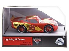 Disney Parks Pixar Cars 3 NEW 2017 Lightning McQueen Die Cast Car