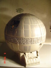 Vintage 1997 Star Wars Death Star-Opens to All Kinds of Fun!