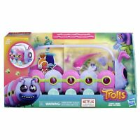 DreamWorks Trolls Caterbus Playset NEW