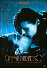 Cinema Paradiso by Giuseppe Tornatore: New