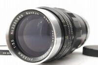 【N.MINT】Sankyo Kohki Komura 135mm f/3.5 Lens for Leica L L39 from JAPAN#v14【F/S】
