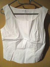 Ärmellose H&M Damenblusen, - Tops & -Shirts in Größe 40
