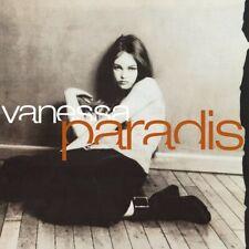 Vanessa Paradis - Vanessa Paradis VINYL LP MOVLP1724