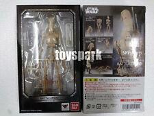 Figurines et statues jouets collection, série, sur la menace fantôme