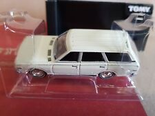 Tomica Limited #79 -Nissan Cedric Wagon [White] Near Mint VHTF