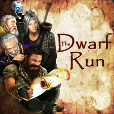 The Dwarf Run STEAM KEY, (PC, Mac OS X) 2015, RPG, Region Free, Fast Dispatch