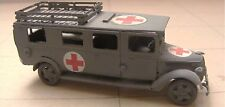 MGM 080-194 1/72 Resin WWI+2 German Ford 917 3 Ton Ambulance Car 31