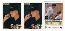 1X CAL RIPKEN JR 1994 Collectors Choice #240 NMMT Lots Available Orioles