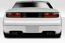 90-96 Fits Nissan 300ZX Competition Duraflex Body Kit-Wing/Spoiler!!! 113460