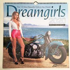 New 2020 Dreamgirls Calendar - Large 15