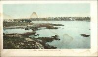 Peaks Island ME c1905 Detroit Publishing Postcard