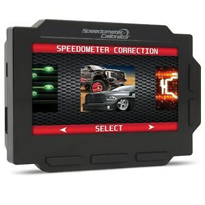 Hypertech 3300 Speedometer Calibrator