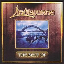 The Best of Lindisfarne [Remaster] by Lindisfarne (CD, Aug-2005, Emi/Virgin)