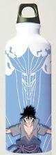 KotoBukiya NARUTO UCHIHA SASUKE Thermal Aluminum Color-Changing Water Bottle