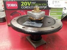 Toro Zmaster Blade Spindle Assembly 107-8504 OEM Toro G3 Proffesional Zero Turn