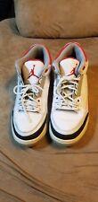 Nike Air Jordan 3 Retro Size 10.5 Clean