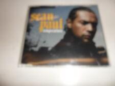 CD Sean Paul – temperature