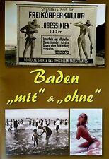 Akt foto 1967 magazin baden mit& fkk woman NACKT Busen behaart Frau Girl Mädchen