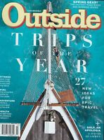 Outside Magazine March 2020