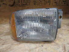 CHEVY s10 BLAZER s15 JIMMY 95-97 1995-1997 HEADLIGHT PASSENGER RH RIGHT OE