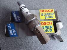 Genuine Bosch Super Plus Spark Plug WR 8 DC+ Yttrium
