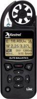 Kestrel 5700 Elite Weather Meter with Applied Ballistics and Bluetooth Link, Bla