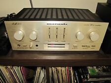 MARANTZ PM 410 Amplificateur Stéréo