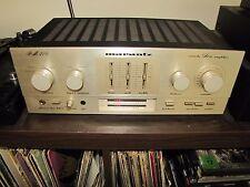 Marantz pm 410 amplificador estéreo