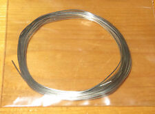 "10' Kester Solder Audio/HiFi 3% Silver 96%Tin 0.5% Cu Lead-Free .020"" 58/275 USA"