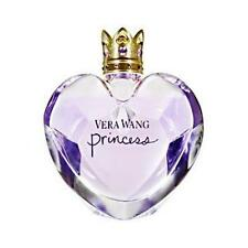 VERA WANG PRINCESS * Perfume for Women * 3.4 oz * BRAND NEW TESTER