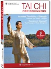 Tai Chi for Beginners 0633023460058 DVD Region 2