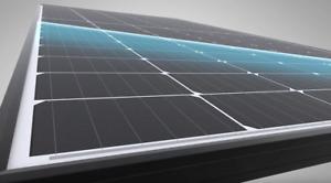 10x Solarmodul / Solarzelle / Solarpanel Hanwha Q. Cells Q Peak Duo ML G9 390 Wp