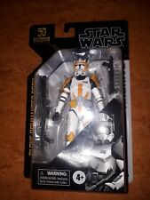 Star Wars The Black Series Archive Clone Commander Cody Figure