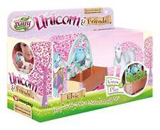 Mi Jardín De Hadas Unicornio Y Amigos Juego Crecer Semillas de diversión actividad naturaleza real