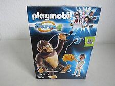 Playmobil 9004 Super 4 Riesenaffe Gonk mit OVP Ungeöffnet