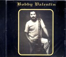 BOBBY VALENTIN - BRUJERIA - CD ORGINAL / NEW SEALED