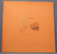 JONI MITCHELL COURT AND SPARK LP 1974 ORIGINAL PRESS NICE COND! VG/VG!!A