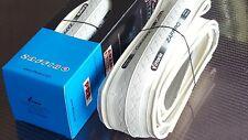 Vittoria ZAFFIRO II Folding Tyre 700 X 23 Road Bike Clincher (new) All White