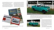 International Scout Encyclopedia,  Hardbound Book, 384 pages, New