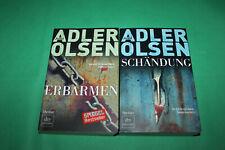 Adler-Olsen Schändung + Erbarmen