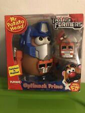 Optimash Prime Mr. Potato Head