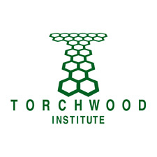 Torchwood Institute Doctor Who Decal Vinyl Sticker